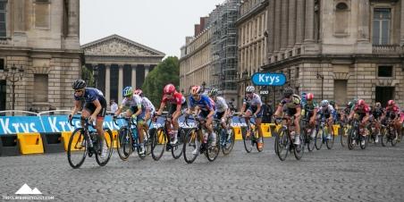 © Matt de Neef - www.theclimbingcyclist.com