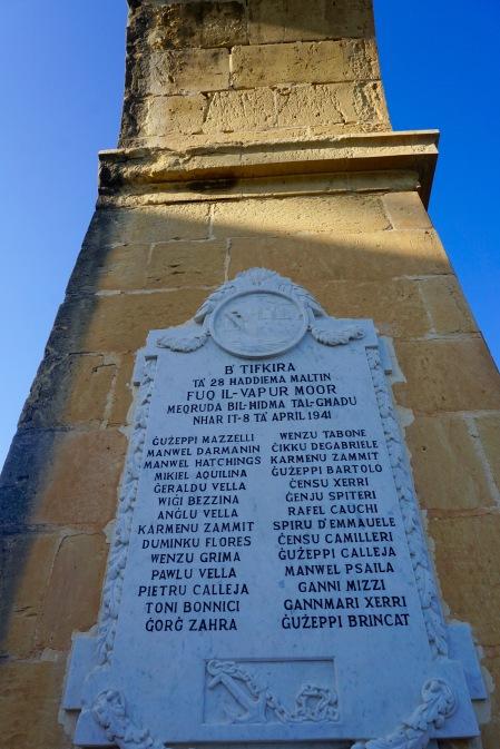 Plenty of History in Malta. ©Tiffany Cromwell