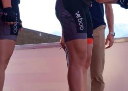 Legs! ©Tiffany Cromwell