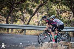Rapha Women's Ride ©Kirsty Baxter