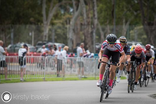 Santos Women's Tour, Stage 4 ©Kirsty Baxter