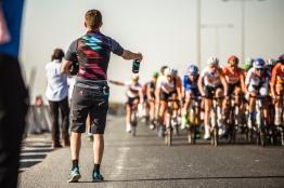 Étappe 1, Test Event Doha 2016 (Qatar University), 99 km ©ZUPERDEHLIE