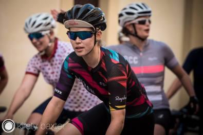 Rapha Women's Ride ©Kirsty Baxter