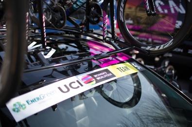 Trofeo Alfredo Binda ©WMNCycling