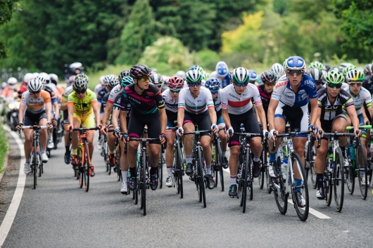 Aviva Women's Tour 2016 - Stage 1. A 138.5 km road race from Southwold to Norwich, UK on June 15th 2016. ©Velofocus