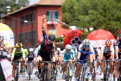 Giro Rosa 2016 - Stage 4