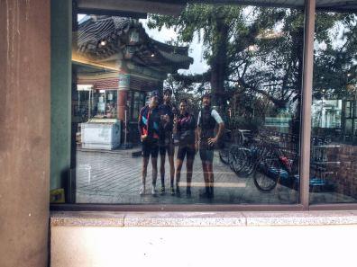 Rapha City Tour @Tommy Tae-Hwan Kim