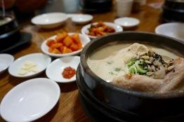 Exploring Seoul ©Tiffany Cromwell