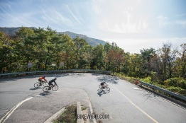 Rapha Korean Countryside Ride @bikewhat.com