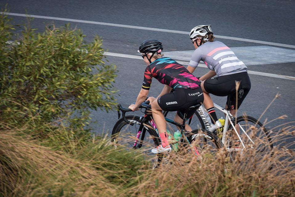 e7955c246 Tiffany to visit Rapha Cycle Club Sydney – Tiffany Cromwell