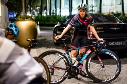 Rapha Cycle Club Ride Singapore ©Valerie Chen - Click Photography Singapore